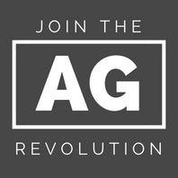 Join the ag revolution