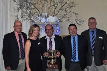 Gwydir Valley Cotton Growers Association Charity Dinner and Awards Night